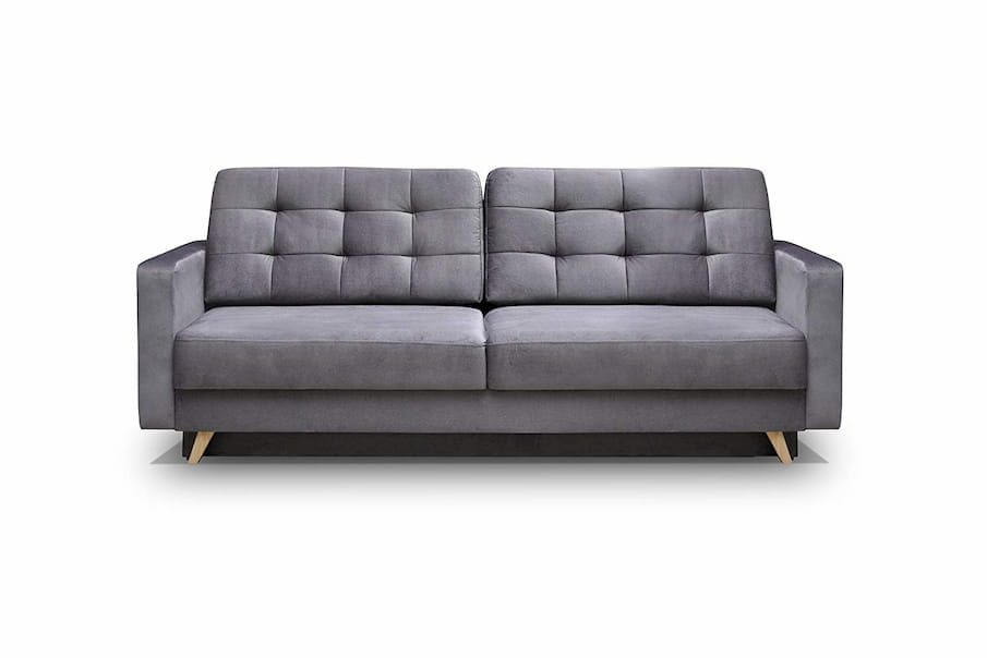 Studio apartment bed option: Seat/Queen Sized Sofa Bed